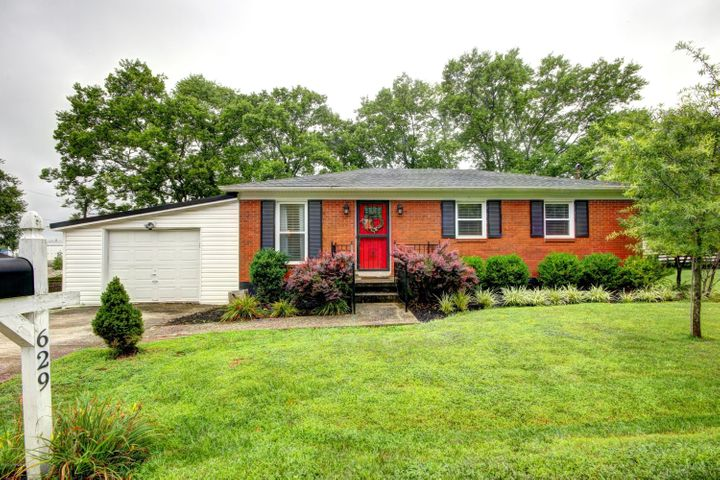 629 Clairview Dr, Simpsonville, KY 40067