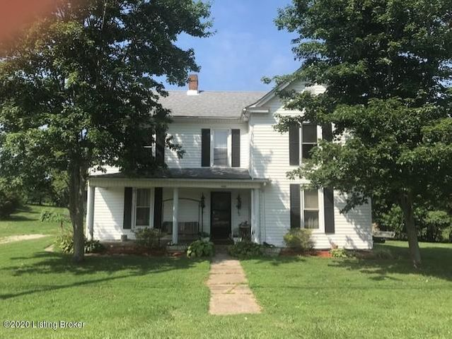 12030 Mt Eden Rd, Waddy, KY 40076