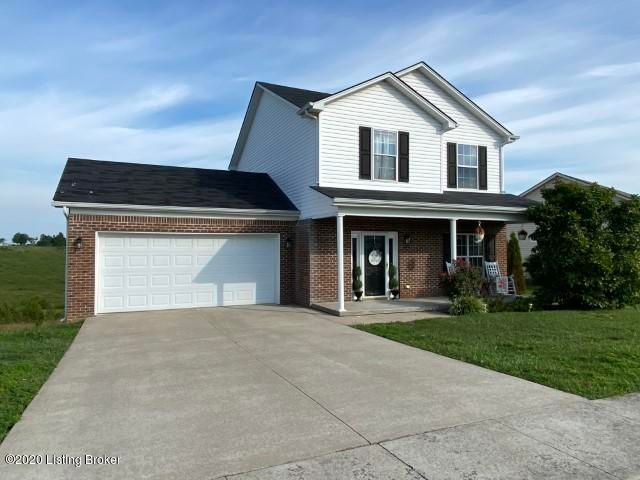 1025 Cedar Ridge Ct, Lawrenceburg, KY 40342