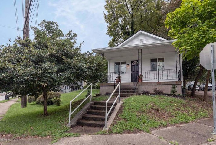 1364 Poplar Level Rd, Louisville, KY 40217