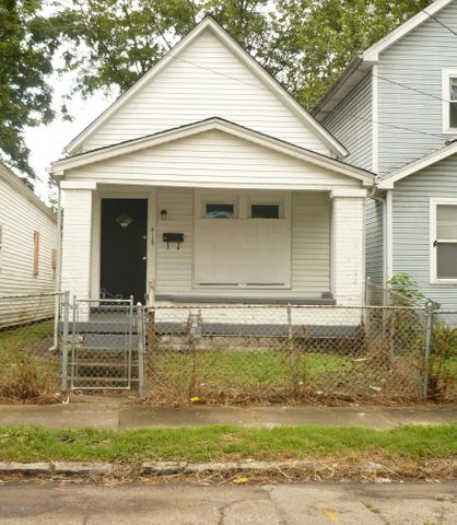 418 Iowa Ave, Louisville, KY 40208