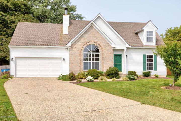 8600 Willowrun Ct, Pewee Valley, KY 40056