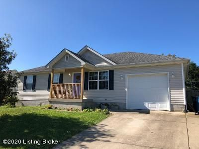 1508 Brook Dr, Lawrenceburg, KY 40342