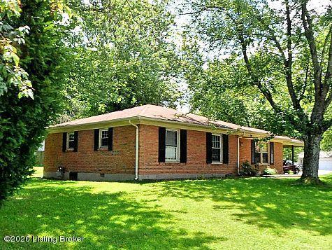 2901 Gleeson Ln, Louisville, KY 40299