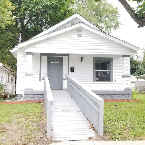 4002 Greenwood Ave, Louisville, KY 40211