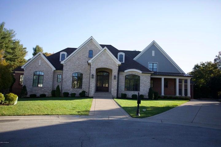 5704 Rhodes Way, Louisville, KY 40222