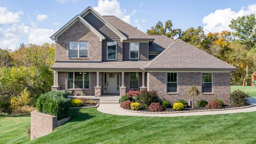 1007 Glory View Dr, Crestwood, KY 40014