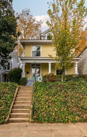 1725 Edenside Ave, Louisville, KY 40204