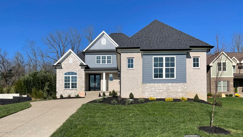 14807 Faye Meadow Ct, Pewee Valley, KY 40056