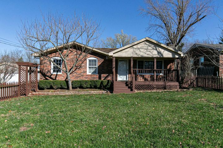 6011 Francis Ave, Crestwood, KY 40014