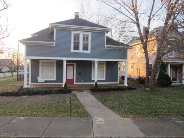 401 W Jefferson St, La Grange, KY 40031