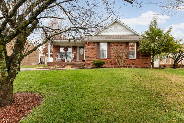 8207 Happiness Way, Louisville, KY 40291