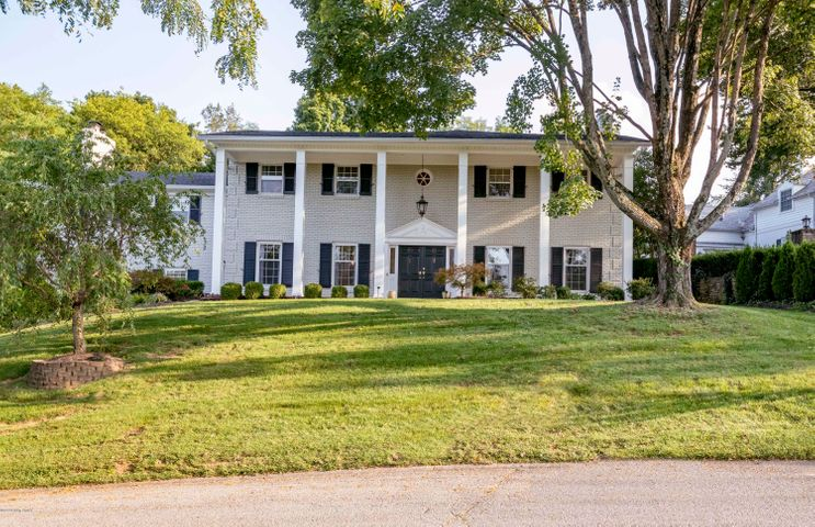 707 Daneshall Dr, Louisville, KY 40206