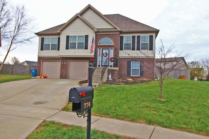 776 Friesian Ct, Shelbyville, KY 40065