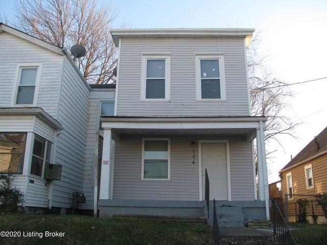 124 Harlan Ave, Louisville, KY 40214