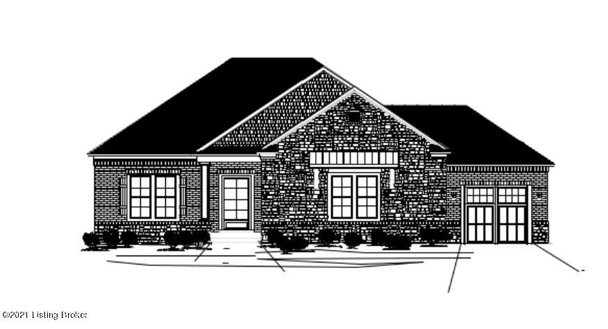 1319 Kennesaw Creek Dr, Fisherville, KY 40023