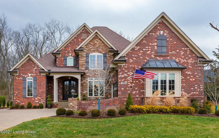 1305 Provident Creek Ct, Fisherville, KY 40023