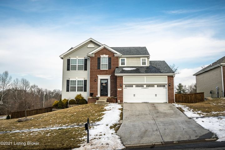 Beautiful Two Story Home with 2 Car Garage