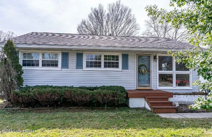 2638 Wendell Ave, Louisville, KY 40205