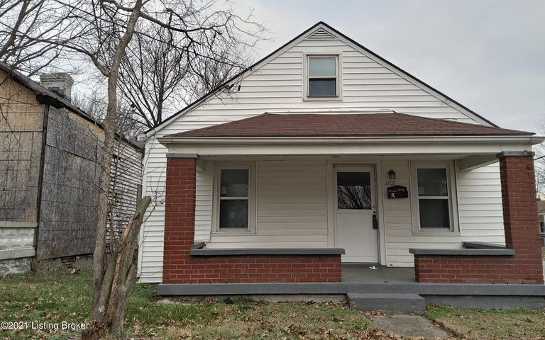 1101 Tennessee Ave, Louisville, KY 40208