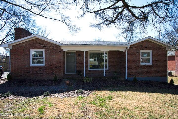 958 Palatka Rd, Louisville, KY 40214