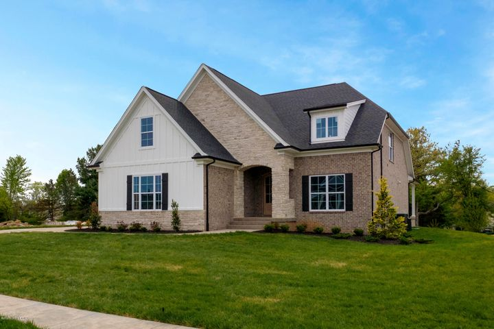 lot 203 Edith Way, Crestwood, KY 40014