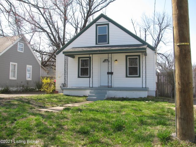 4612 Picadilly Ave, Louisville, KY 40215