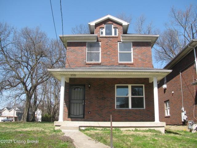 2335 Cedar St, Louisville, KY 40212