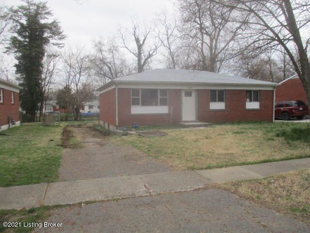9814 East Ave, Louisville, KY 40272