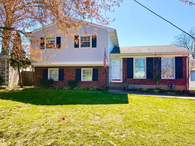3752 Rouge Way, Louisville, KY 40218