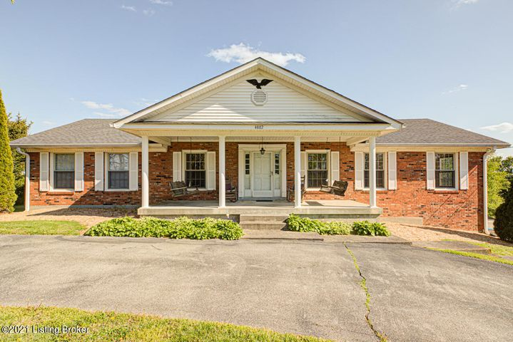 4802 W Highway 22, Crestwood, KY 40014