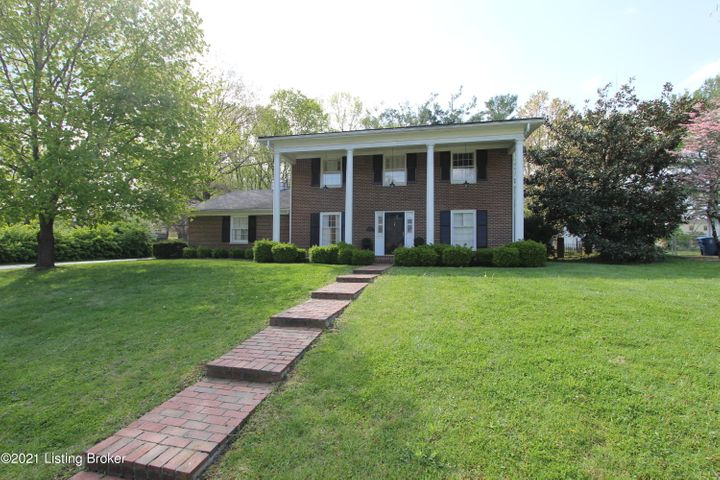 108 Willow Terrace, Lawrenceburg, KY 40342