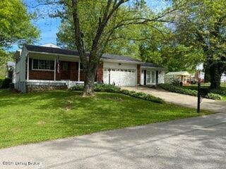 5501 Lake Ct, Crestwood, KY 40014