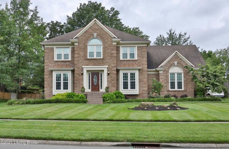 14422 Willow Grove Cir, Louisville, KY 40245