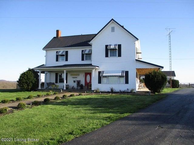 3776 Poplar Plains Rd, Flemingsburg, KY 41041