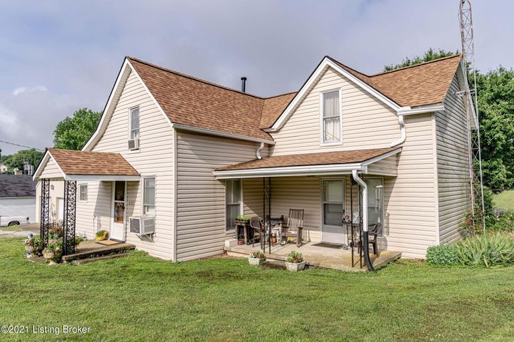 2783 Waddy Rd, Waddy, KY 40076