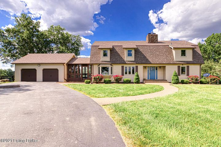 1416 Taylor Wood Rd, Simpsonville, KY 40067