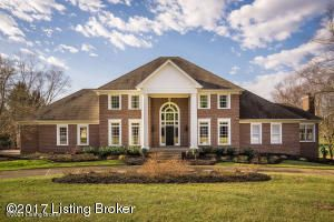 8607 Westover Dr, Louisville, KY 40059