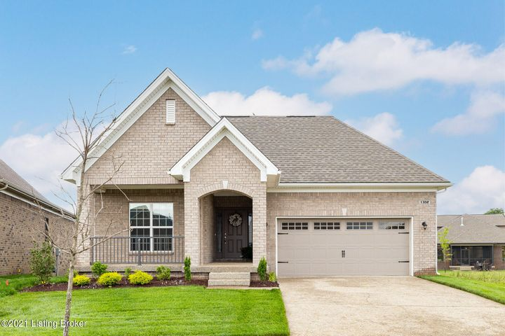 1302 Coolhouse Way, Louisville, KY 40223
