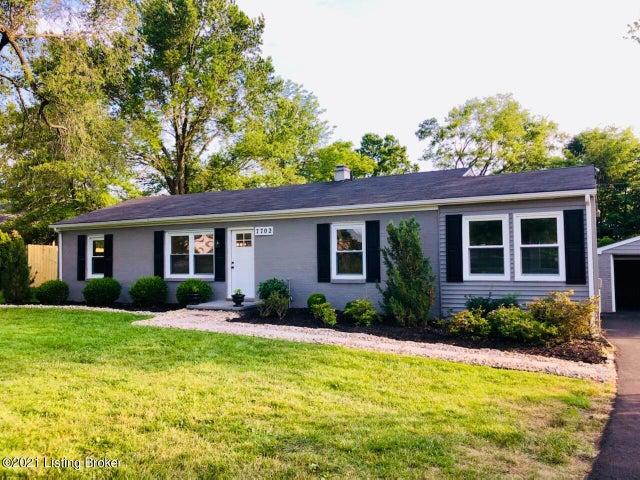 7702 Floydsburg Rd, Crestwood, KY 40014