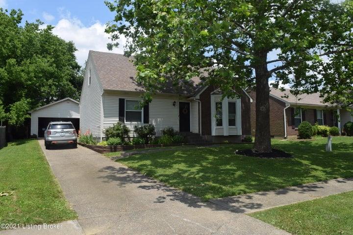 9813 Stanalouise Drive, Louisville, KY 40291