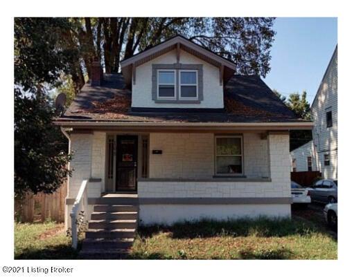 108 N Shawnee Terrace, Louisville, KY 40212