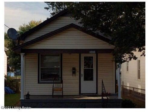 1205 Lillian Ave, Louisville, KY 40208