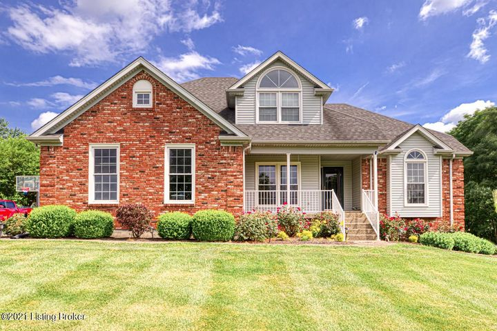 4611 Grand Dell Dr, Crestwood, KY 40014