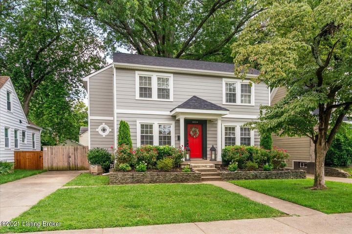 4024 Hycliffe Ave, Louisville, KY 40207
