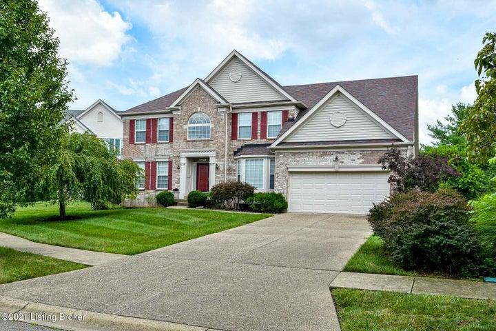 10008 Hydrangea, Louisville, KY 40241