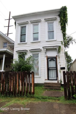 2145 Duncan St, Louisville, KY 40212