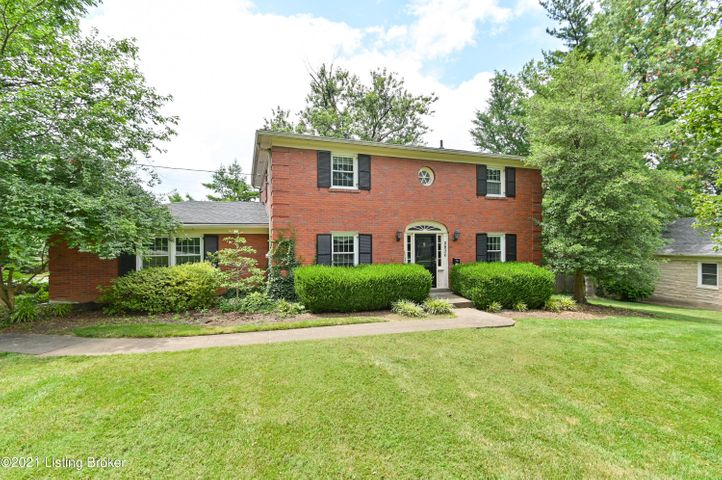 3024 Falmouth Dr, Louisville, KY 40205