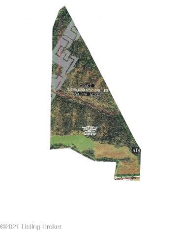 3 Rebel Ridge Rd, La Grange, KY 40031