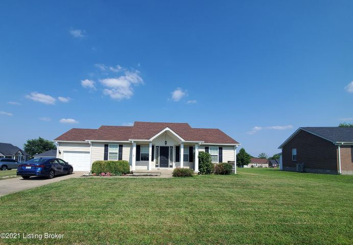 Welcome Home to 135 Copperfield Way